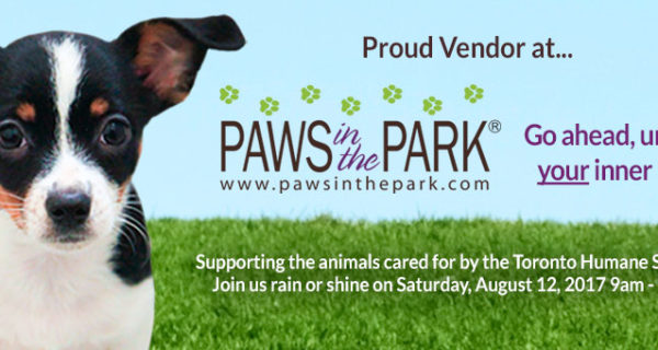 Visit Us At Paws In The Park