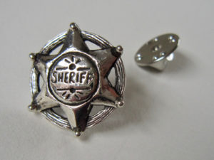 SheriffPin
