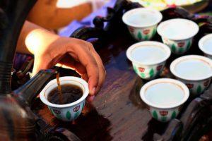 traditional ethio coffee image