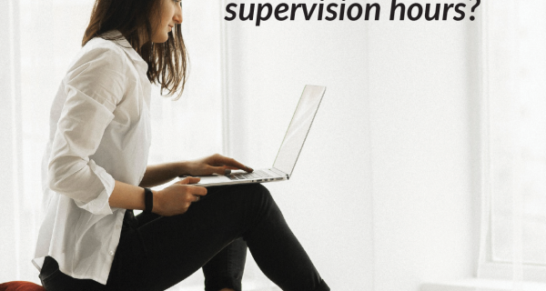 NEW: Online Clinical Supervision Sessions For Mental Health Practitioners